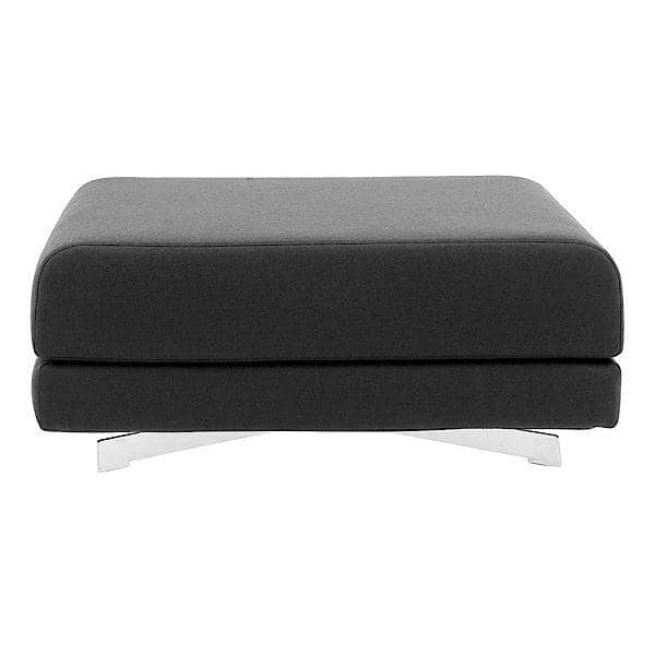 max ist ein funktionaler design pouf und zusatzbett softline. Black Bedroom Furniture Sets. Home Design Ideas