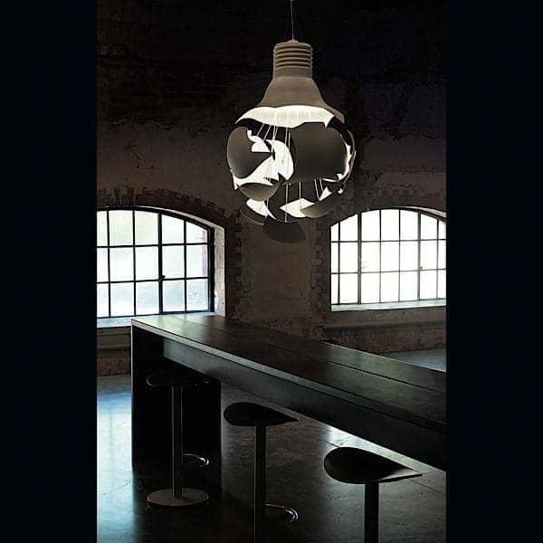 scheisse suspension northern lighting. Black Bedroom Furniture Sets. Home Design Ideas