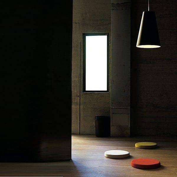 BUCKET مستوحاة من العمود الفقري كثيرا ما يغفل من السباكة: أنبوب المتواضع - ديكو والتصميم، NORTHERN LIGHTING