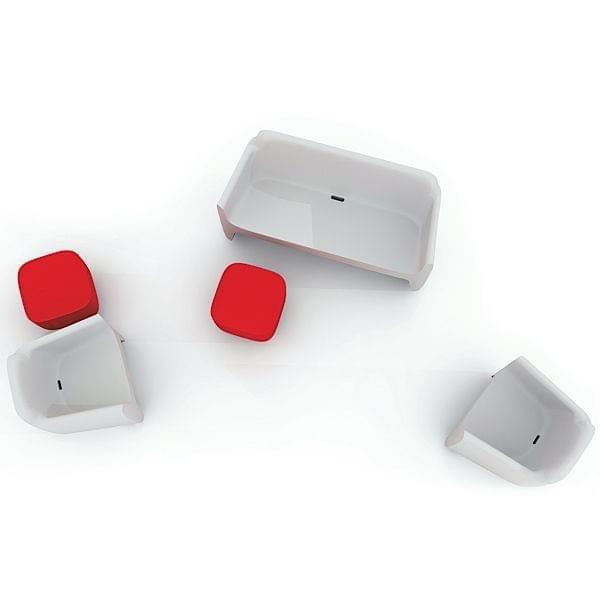 TRANSLATION Sofa   Genießen Sie Den Komfort Eines Wohnzimmers Außen   Deko  Und Design, QUI EST PAUL