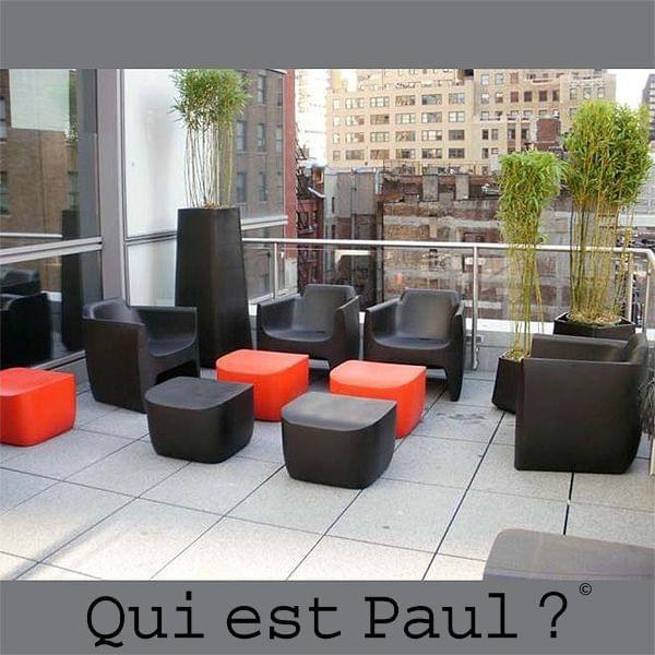 pack outdoor translation 1 sofa translation 2 fauteuils 2 poufs qui est paul. Black Bedroom Furniture Sets. Home Design Ideas