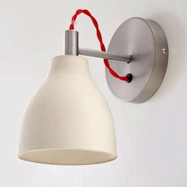 HEAVY WALL LIGHT - wall lâmpadas, lança mão de concreto: puro, deco e design, DECODE