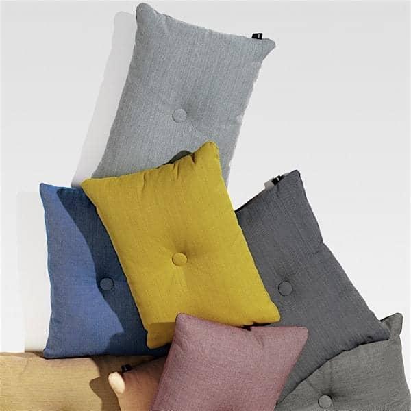 Awesome Tolles Dekoration Hay Kissen Dot #6: DOT -Kissen Von HAY - Schöne Stoffe, Tolle Farben - Deko Und Design ...