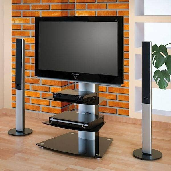 alladyn 2 lcd plasma tv m bel hubertus. Black Bedroom Furniture Sets. Home Design Ideas