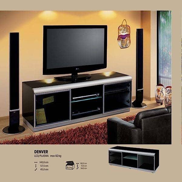 denver muebles tv lcd plasma deco y el diseo