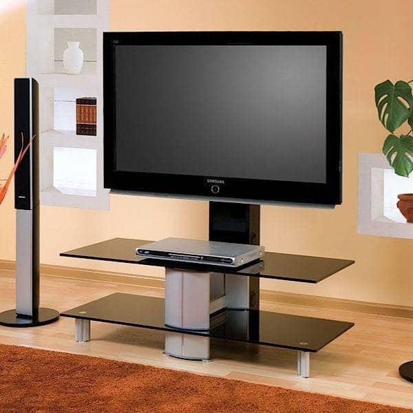 Pampero tv lcd plasma wall hubertus for Decorazione e design