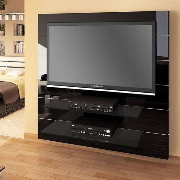 panorama 2 lcd plasma tv st nder hubertus. Black Bedroom Furniture Sets. Home Design Ideas