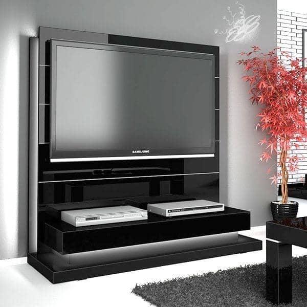 Lcd Tv Stand Designs : Panorama lcd plasma tv stand hubertus