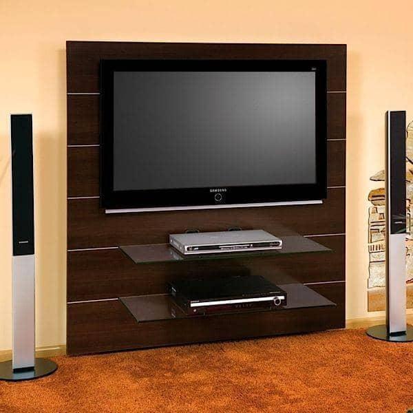 Panorama 2 soporte para tv lcd plasma hubertus Meuble tv ecran plat