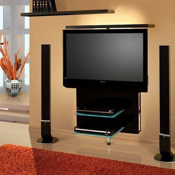 vario meuble tv lcd plasma hubertus. Black Bedroom Furniture Sets. Home Design Ideas