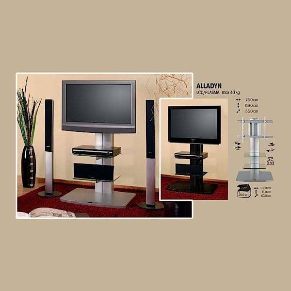 Wall Decoration For Led Tv : Alladyn tv lcd plasma wall decoration and design