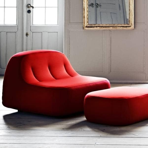 SAND Collection, lænestolen:. Unikke og funktionelle møbler SOFTLINE