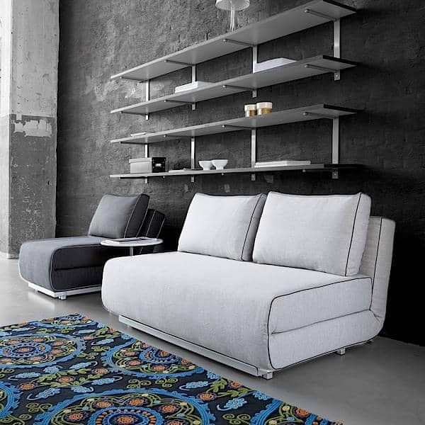 CITY Sessel und Sofa, SOFTLINE