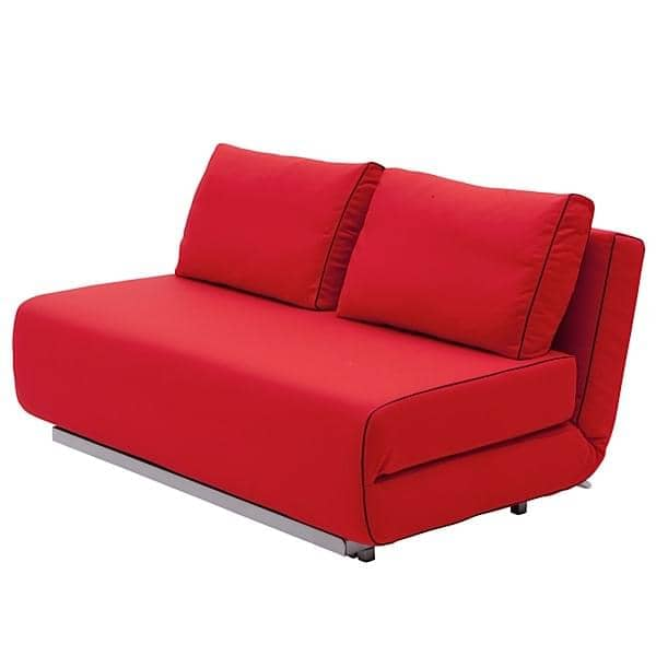 CITY armchair and sofa: in one minute, you get a ...