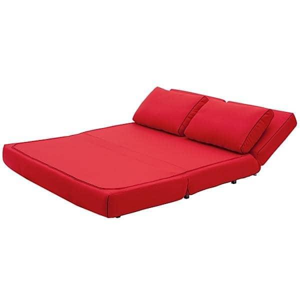 City sill n y sof softline for Sofa cama individual plegable mexico