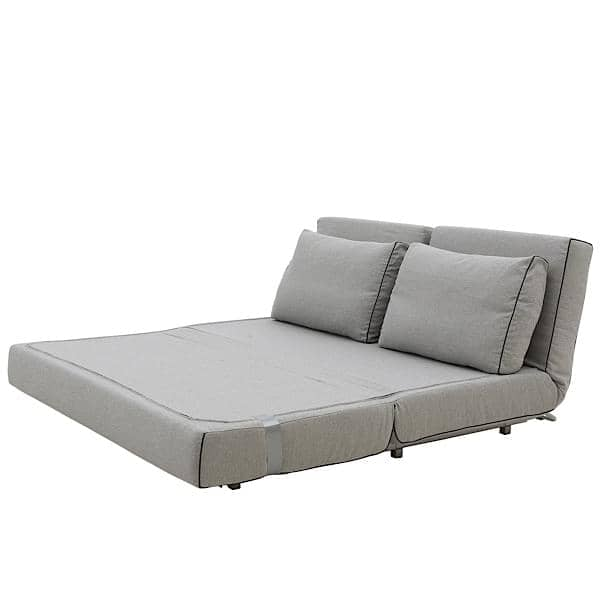 Poltrona city e sof softline for Sofa cama 1 persona