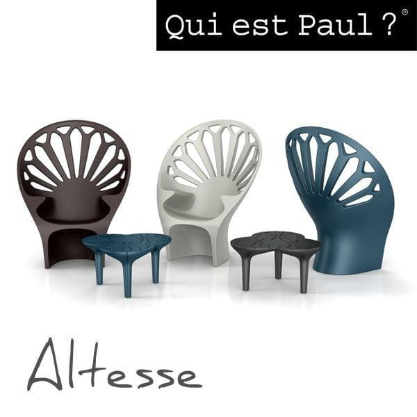 altesse armchair beautiful royal by c dric ragot for qui est paul. Black Bedroom Furniture Sets. Home Design Ideas