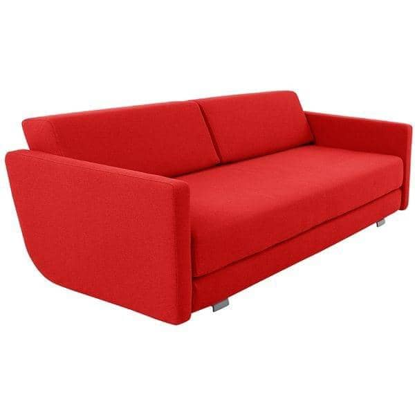 LOUNGE Sofa Convertible Sofa 3 seater Chaise longue beautiful
