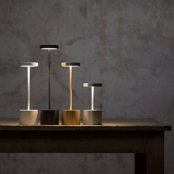 la lampada firefly wireless led lampada da tavolo per