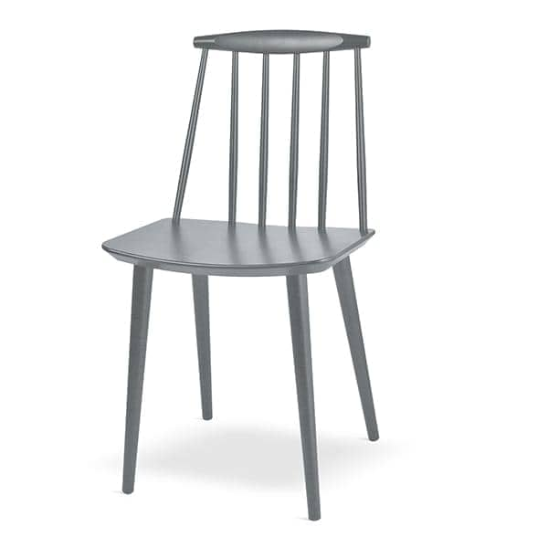 La Chaise J77 par HAY : le design vintage, confort et qualité nordique