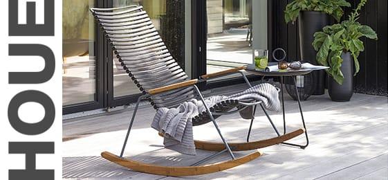 Outdoor - Dansk design