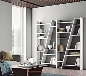 DELTA Shelves