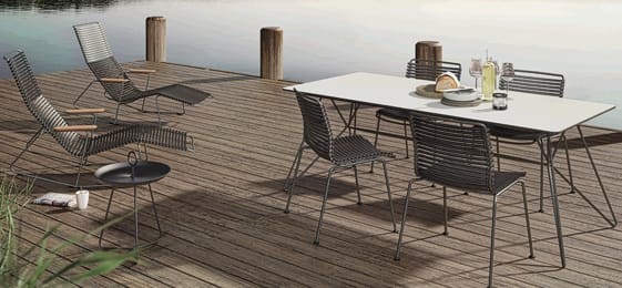 Outdoor - Danish design