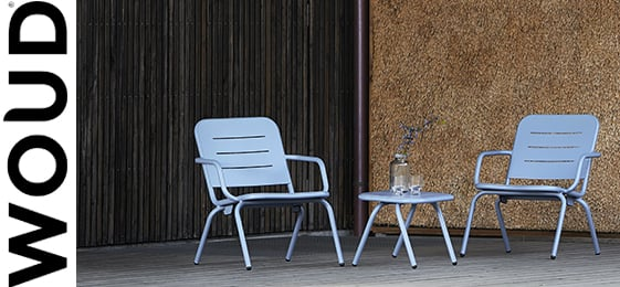 Outdoor - design dinamarquês